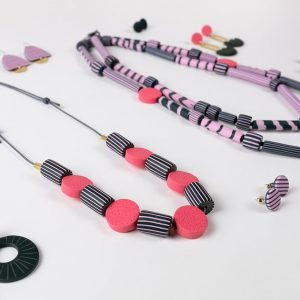 The BRETON PINK Collection
