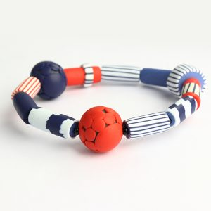 Breton bracelet by nadege honey